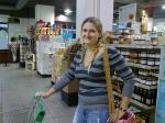 Bio-Supermarkt